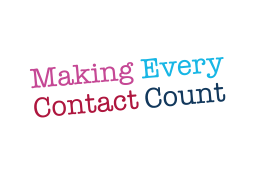 Making Every Contact Count in Camden and Islington